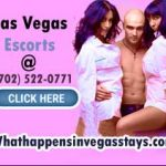What Happens in Vegas Stays
